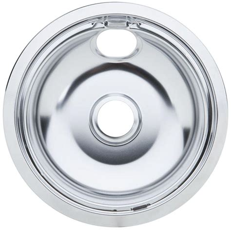 partsmasterpro   chrome drip pan   ge ranges