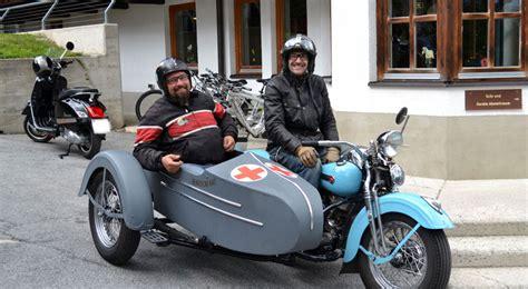Motorrad Club Tirol by Motorradurlaub Hotel Linserhof
