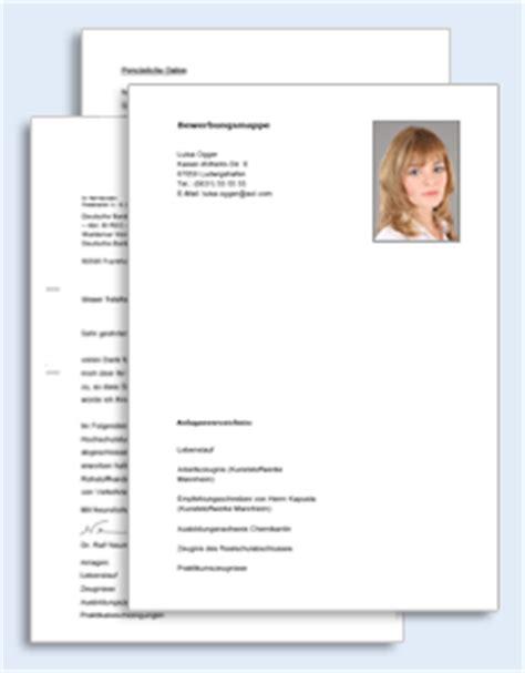 Bewerbung Anschreiben Muster Chemikant Bewerbung Und Lebenslauf Chemikant Muster Vorlagen Zum