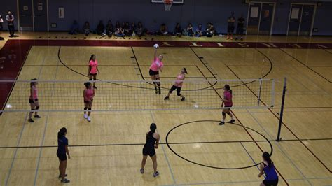 swing time sports center fall intramurals already in full swing drayson center