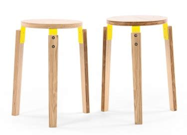 Zable Side Table Minion Yellow Pantone S Colour To Be Influenced By A And Furniture