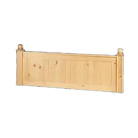 pine headboard king headboards country pine wentworth king headboard