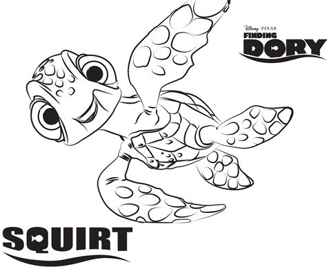 dory coloring pages dory coloring sheet coloring pages