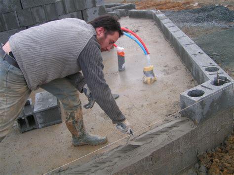 monter un muret en parpaing 5091 monter un muret en parpaing monter un muret en parpaings