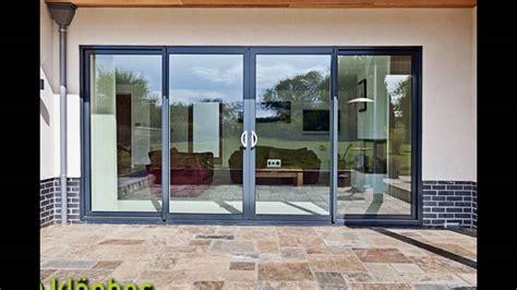 Aluminium Sliding Patio Doors Our Sliding Patio Doors Aluminium Patio Doors