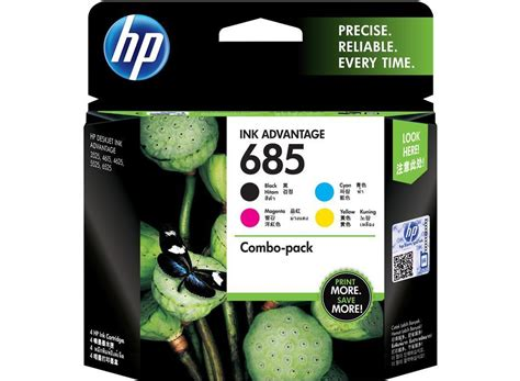 Hp Ink 685 Color Magenta Hp 685 Combo Black Color Combo 4 Pa End 4 8 2017 2 34 Pm