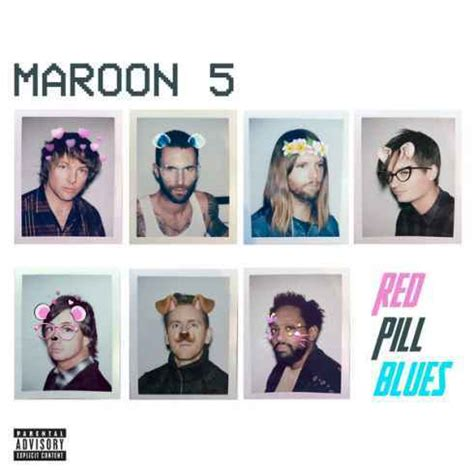 download mp3 album maroon 5 mp3 download album maroon 5 red pill blues deluxe