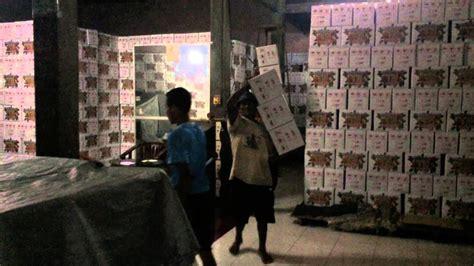 emping melinjo khas limpung harga pabrik distributor