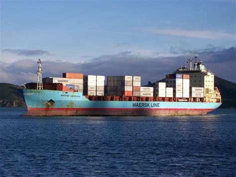 maersk racking maersk shipping line tracking system