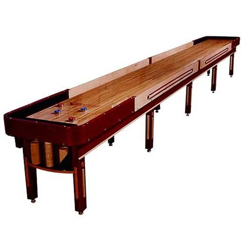 Shuffleboard Table Bar Shuffleboard Table