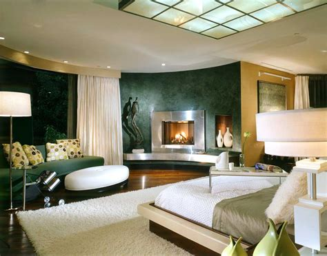 Amazing Home Interior Designs by Amazing Modern Bedroom Interior Design Decobizz Com