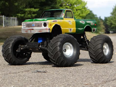 bigfoot 9 monster truck 100 bigfoot 9 monster truck monster truck hill