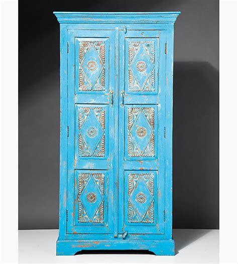 imagenes vintage azul armario 2 puertas azul vintage taberna no disponible en