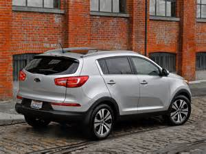 Kia 2013 Price 2013 Kia Sportage Price Photos Reviews Features