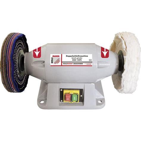 Holz Polieren Mit Poliermaschine holzmann maschinen poliermaschine dsm150ps 230v auf conrad