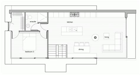 Modern Barn House Floor Plans | modern barn house plans barn plans vip