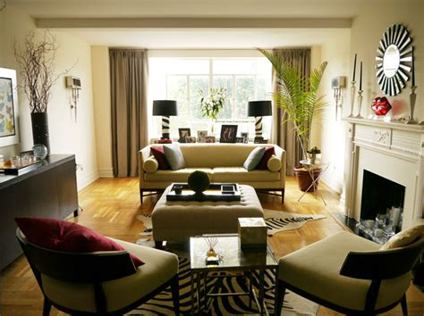 Neutral Living Room Decorating Ideas Living Rooms Decorating Ideas
