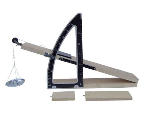 Physics Incline by Lab Classroom Equipment Physics Physical Science