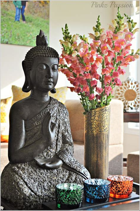statues for home decor prepossessing 70 buddhist home decor design inspiration