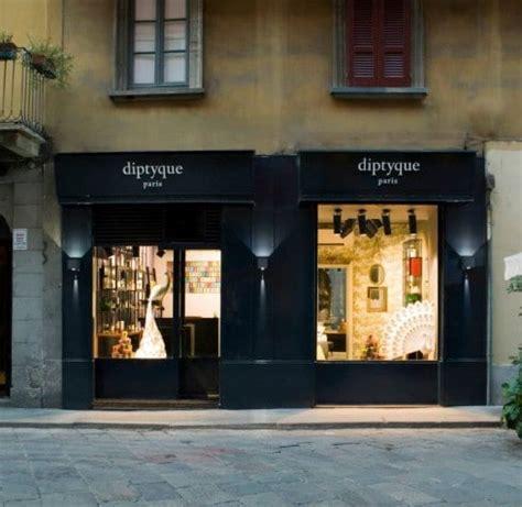 negozio candele primo negozio diptyque in italia aperto a candele