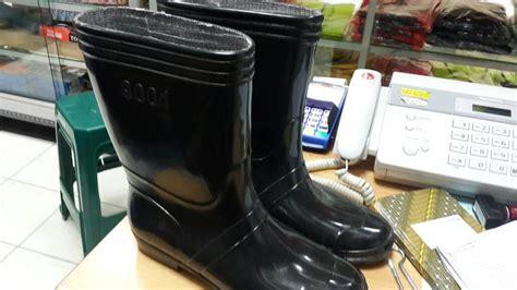 Sepatu Murah Karrimor Boots Newton Washing jual sepatu boot hitam pendek murah jeep harga murah jakarta oleh cv tugu permata