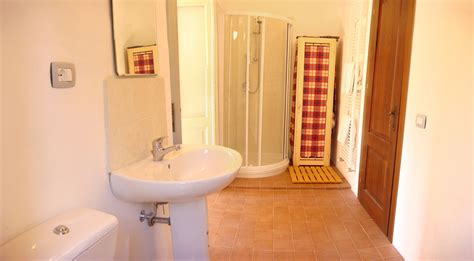 downstairs bathroom photos the villa as it is now