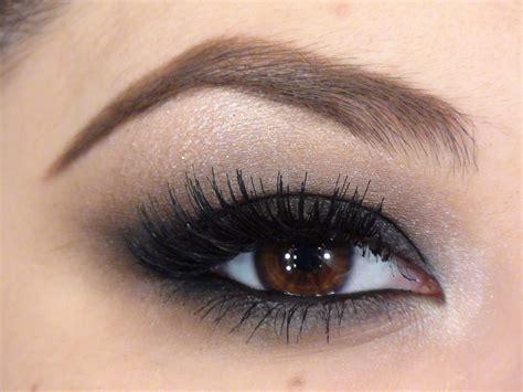 imagenes de ojos maquillados image gallery maquillaje ojos