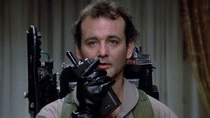 bill murray alive bill murray ghostbusters quotes quotesgram