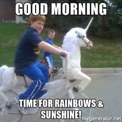 Good Morning Sunshine Meme - good morning sunshine meme memes