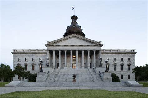 south carolina state house south carolina state house