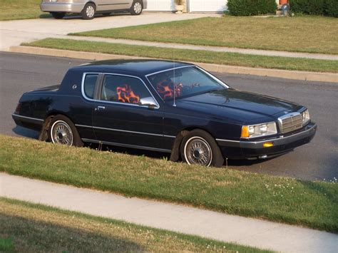 how can i learn about cars 1986 mercury grand marquis parking system cool cats celebrating the 1983 88 mercury cougar viewer photos