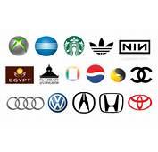 Logo Designs Famous Logos