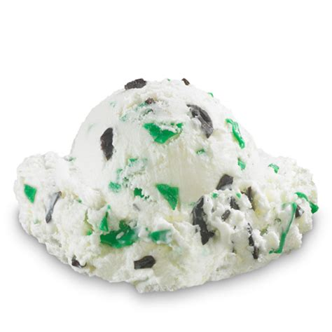 Your After Dinner Mint by List Of Flavors Kaleidoscoopskaleido Scoops