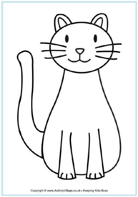 large print coloring book of kittens and cats a simple and easy kittens and cats coloring book for adults for stress relief and relaxation easy coloring books for adults volume 6 books katt fargeleggingstegninger fargeleggingsark