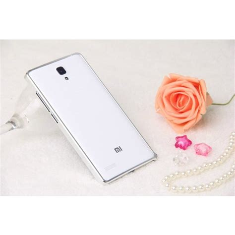 Ultra Thin Aluminium Metal Bumper Dual Color Xiaomi Mi 4 Black jual ultra thin aluminium metal bumper dual color for xiaomi redmi note di lapak sap santoso346