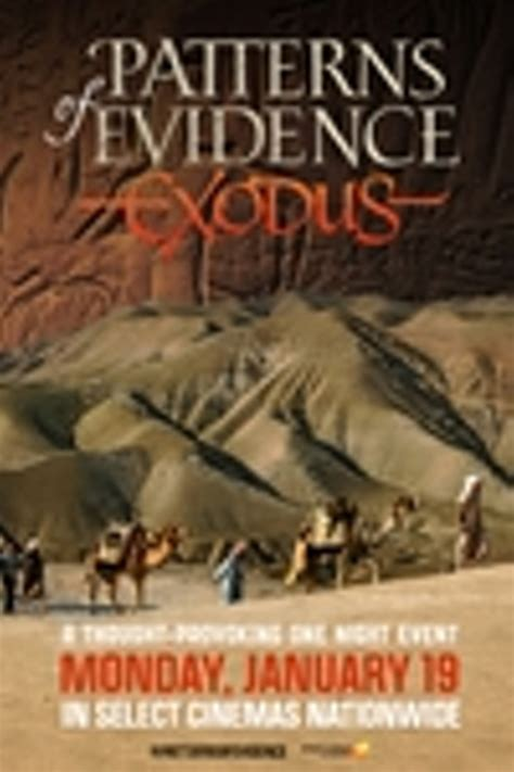 pattern of evidence movie locations patterns of evidence exodus st louis news and events