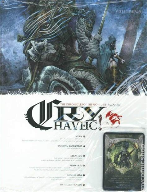 cry havoc frey books cry havoc gaming magazine comic books