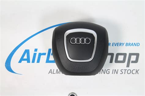 audi airbags airbag set dashboard audi a4 b8 airbagshop be