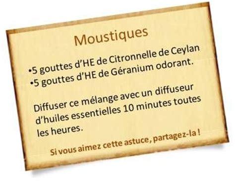25 beste idee 235 n huile essentielle moustique op