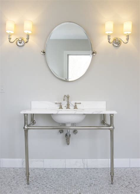 Marble Washstand Design Ideas