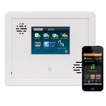 wireless home security automation system package xtdw3kf1