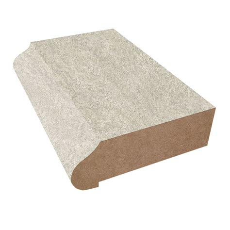 countertop edge ogee edge wilsonart countertop trim bainbrook grey