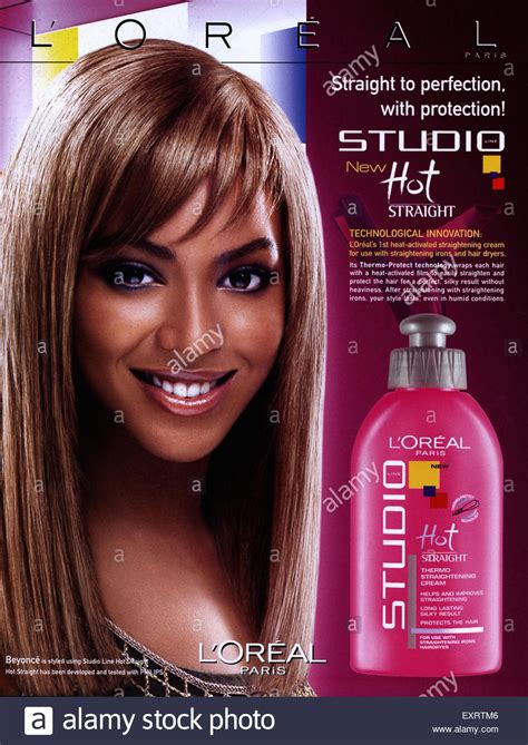 29 best images about loreal hair color on best hair chung and hair studio loreal hair advert 2000s uk l oreal magazine advert stock photo royalty free