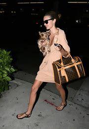 Minka Aliph Spain Silver Heels miranda kerr sandals miranda kerr fashion stylebistro