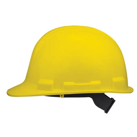 how to make a hard hat more comfortable shop safety works yellow hard hat at lowes com