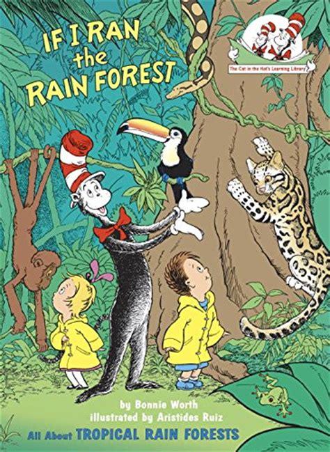 rainforest picture books the best rainforest children books living