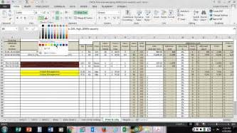 Schedule Of Values Template by Schedule Of Values Template Vertola