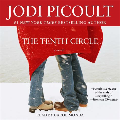 Book Review The Tenth Circle By Jodi Picoult by The Tenth Circle Audiobook By Jodi Picoult Read