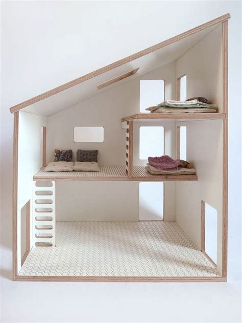 contemporary doll house best 25 modern dollhouse ideas on pinterest doll house modern dolls and dollhouses