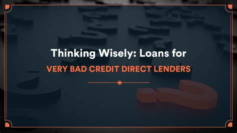 payday loans direct lenders bad credit editorial rm